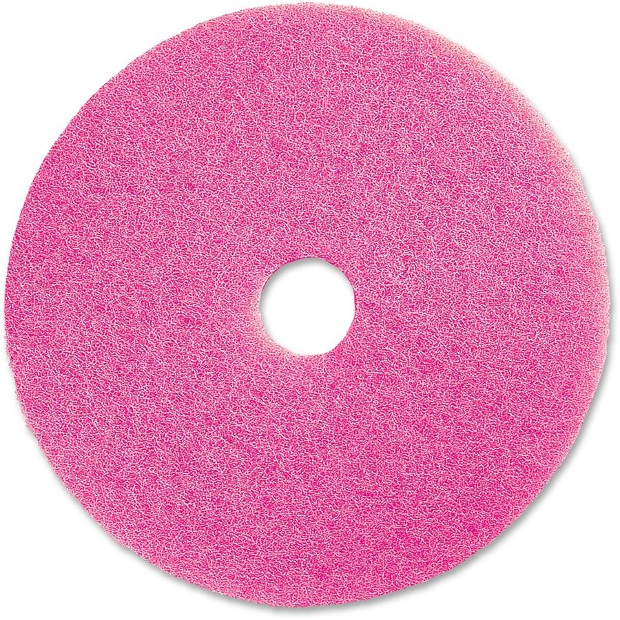 Genuine Joe Maximum Floor Cleaner Pad GJO91520