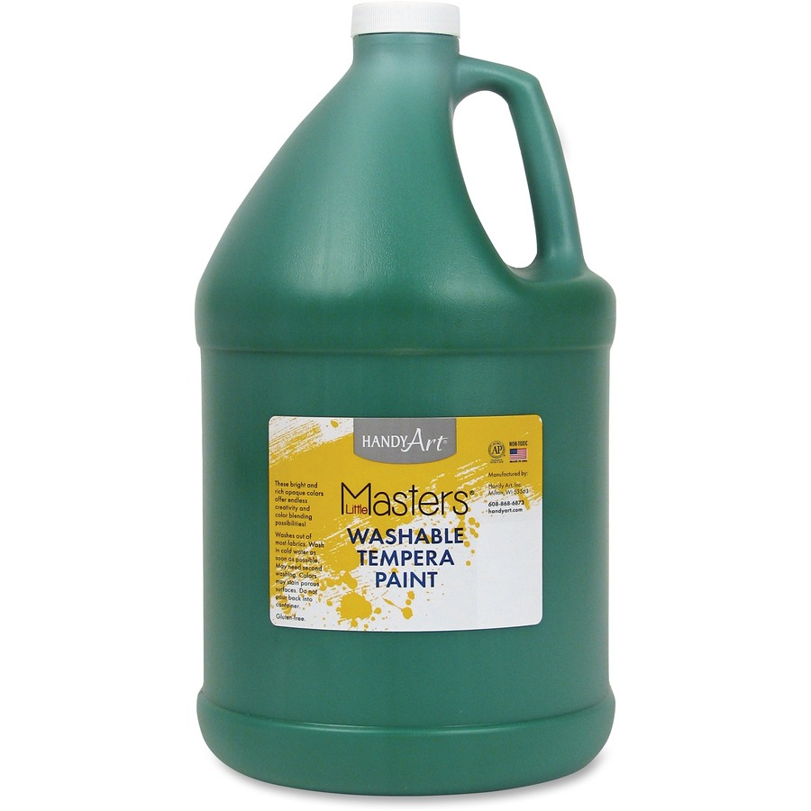 cool handy office supplies. Cool Handy Office Supplies. Art L.masters Washable Tempera Paint Gallon Han214745 Supplies
