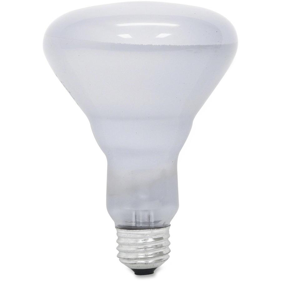 Ge Reveal 65 Watt R30 Floodlight Gel48692ct