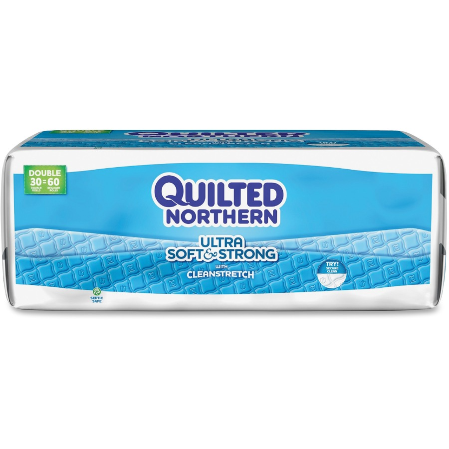 Quilted Northern Ultra Bath Tissue - Mac Papers Inc