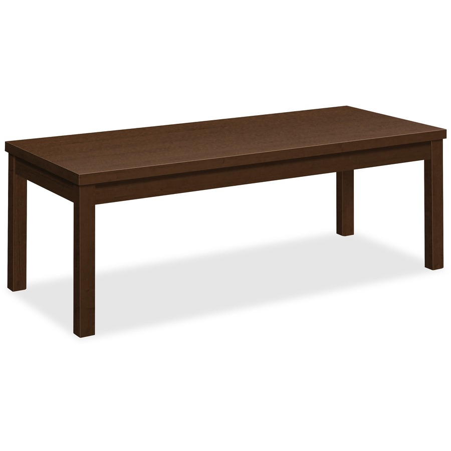 Hon Laminate Occasional Coffee Table 48l 20w 16h
