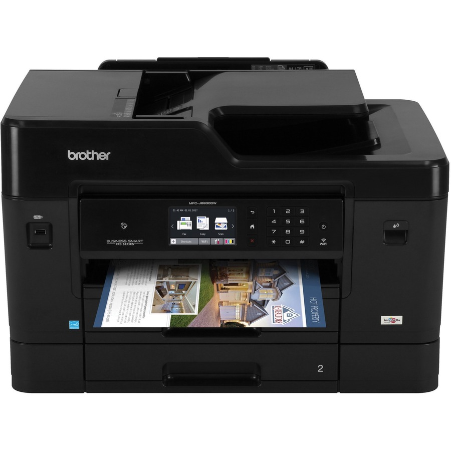Brother Business Smart Pro MFC-J6930DW Multifunction ...