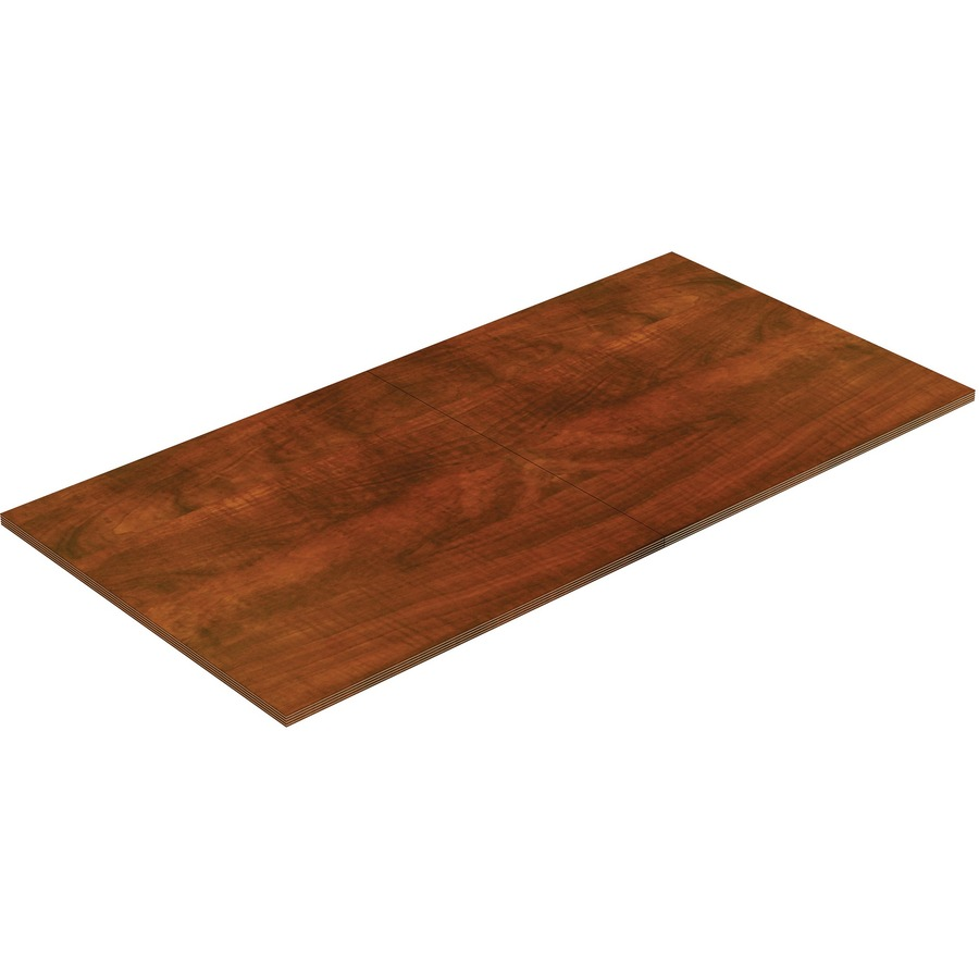 Lorell Chateau Conference Table Top Supplygeeks Com