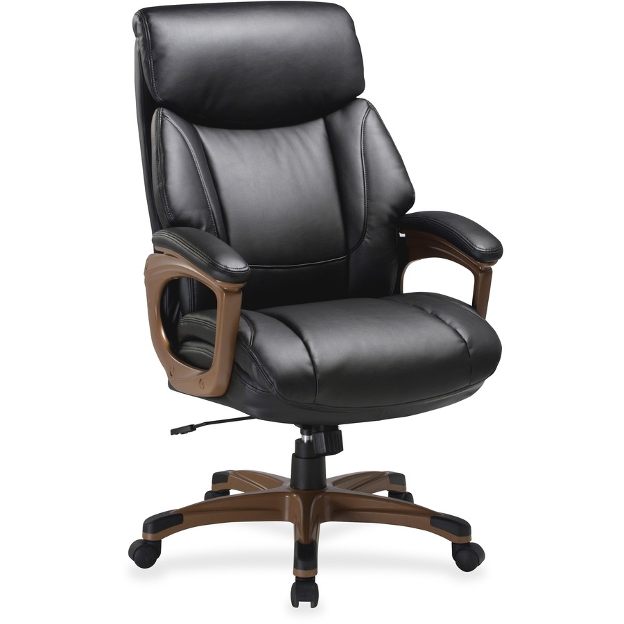 LLR59495 Lorell Executive Chair Office Supply Hut