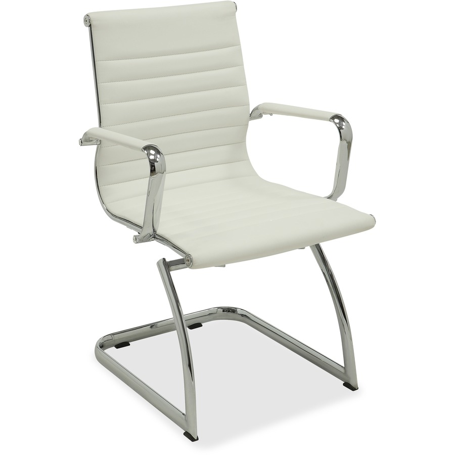 LLR59504 Lorell Modern Guest Chair Office Supply Hut