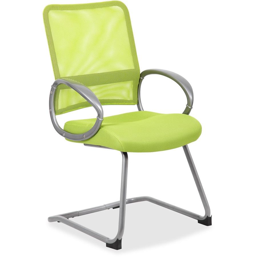 Boss B6419 Guest Chair BOPB6419LG