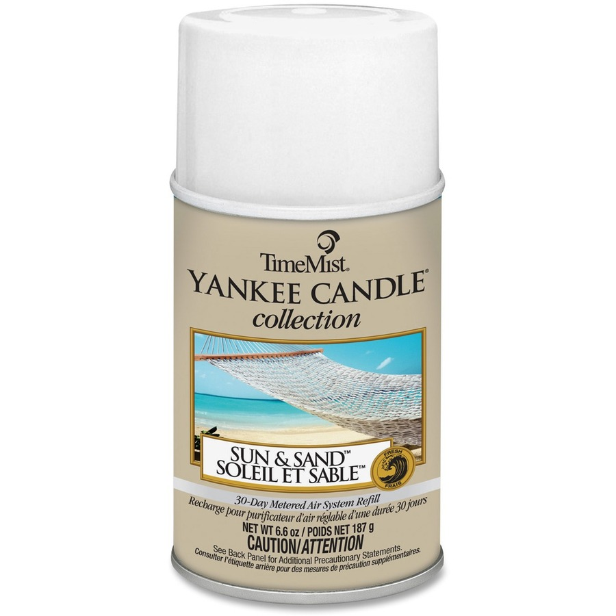 how to use yankee candle air freshener