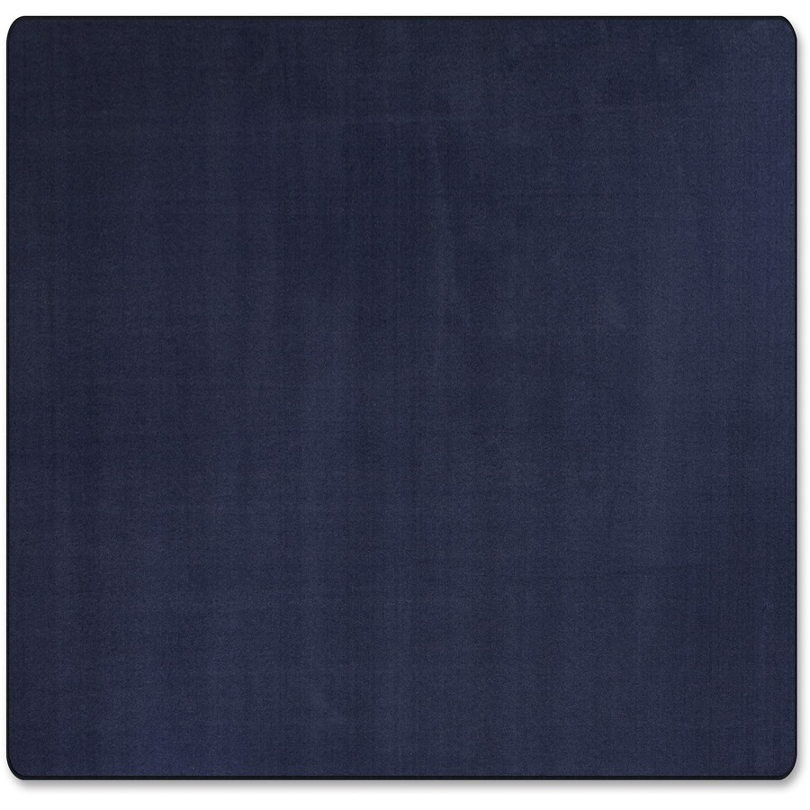 Flagship Carpets Classic Solid Color 12 Sqre Rug