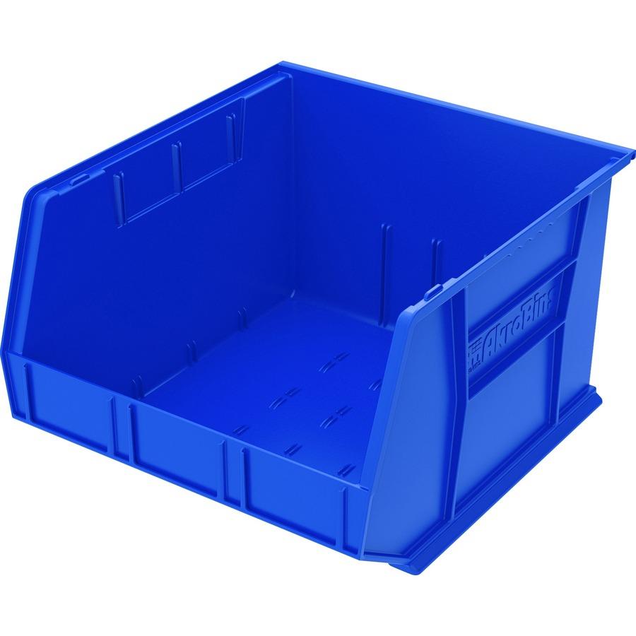 Cubo de herramientas Akro-Mils - Montaje en bastidor - Reparto