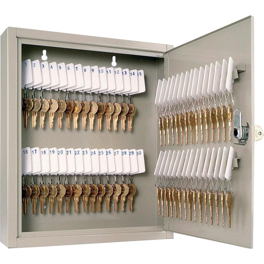 Armario para llaves steelmaster uni tag reparto - Armarios para llaves ...