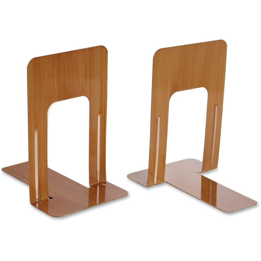 Oic nonskid bookends - Sturdy bookends ...