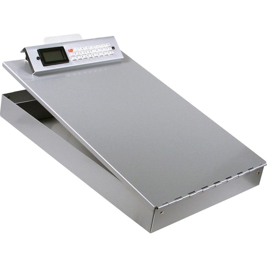 Saunders Redi Rite Form Holder W/ Calculator SAU11025