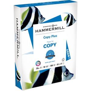 Hammermill Copy Plus Paper
