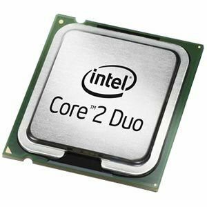 HP Intel Core 2 Duo E7600 3.06GHz Desktop Processor at Sears.com