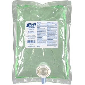 PURELL NXT Aloe Hand Sanitizing Refill