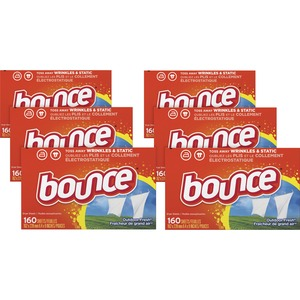 Dryer Sheets