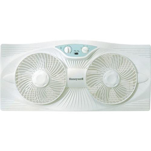 Honeywell HW-305 Window Fan at Sears.com