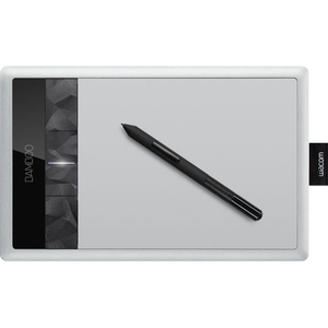 Buy digitizing tablets for whiteboarding - Bamboo Capture Graphics Tablet - Cable - 5.80in x 3.60in - 2540 lpi -