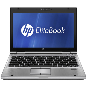 "HP EliteBook 2560p H2W10US 12.5"" LED Notebook - Intel - Core i5 i5-2520M 2.5GHz at Sears.com"