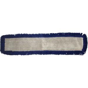 Microfiber Technologies Microfiber Pads - Fringe Dry/Dust Mop