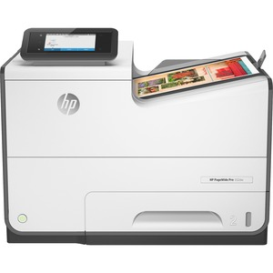 Page Wide Printers
