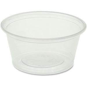 Genuine Joe Portion Cups