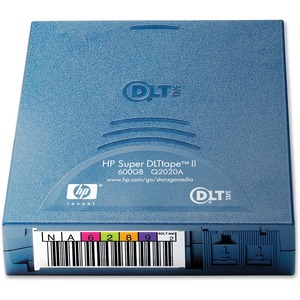 DLT Data Cartridges