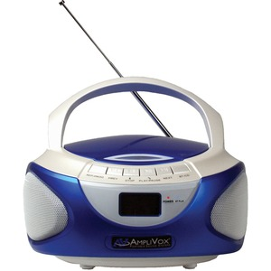 Stereos CD Players