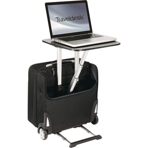 TravelDesk Travel Desk Mobile Workstation Business Case