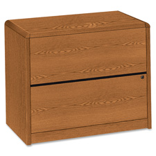 Hon 10600 Series 2-Drawer Lateral Files