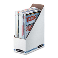 Fellowes Bankers Box Stor/File Magazine Files
