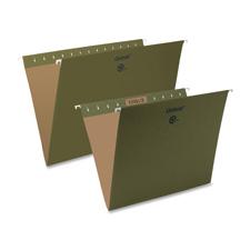 Esselte Oxford Standard Green Hanging Folders