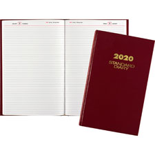 At-A-Glance Standard Business Diaries