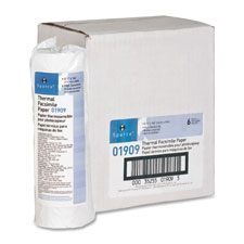 Sparco Economy Fax Paper