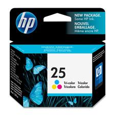 HP 51625A Ink Cartridge