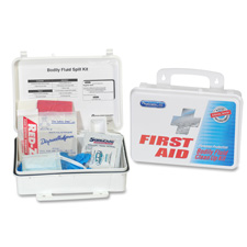 Acme Personal Protection Blood Born Pathogen Kit