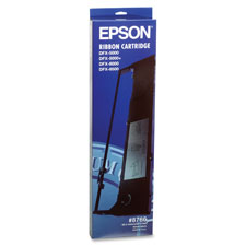 Epson 8766 Fabric Printer Ribbon