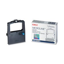 Oki Data 52102001 Printer Ribbon