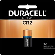 Duracell Ultra 3-Volt Digital Camera Battery