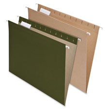 Esselte Earthwise Hanging Folders