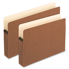 Esselte Standard Expanding Vertical File Pockets