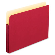Esselte Oxford Colored Expanding File Pockets