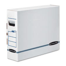 Fellowes Bankers Box X-ray Storage Boxes