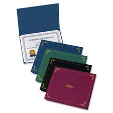 Esselte Certificate Holders