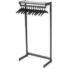 Quartet One-Shelf Garment Racks