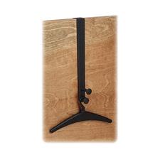 Quartet Double Door Garment Hook