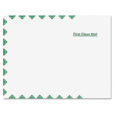 Quality Park Ship-Lite First Class Exp. Envelopes