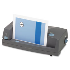 GBC Electronic Punch/Stapler
