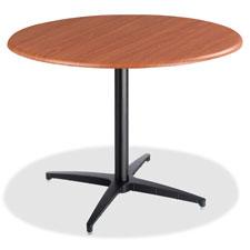 Iceberg OfficeWorks Round Tabletops & Bases