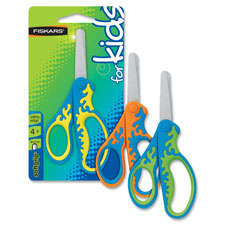 Softgrip Precision-tip Kids Scissors